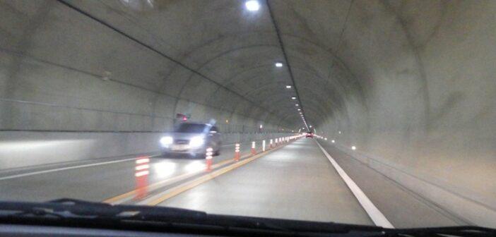 Saukopftunnel Weinheim offen