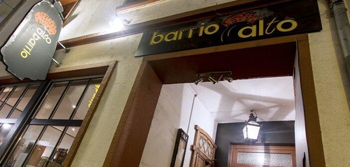 Spanischer Wein in Mainz: ein Hauch Fernweh im Barrio Alto