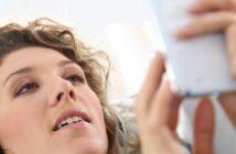 Online-Shopping-Battle: Tablets vs. Smartphones