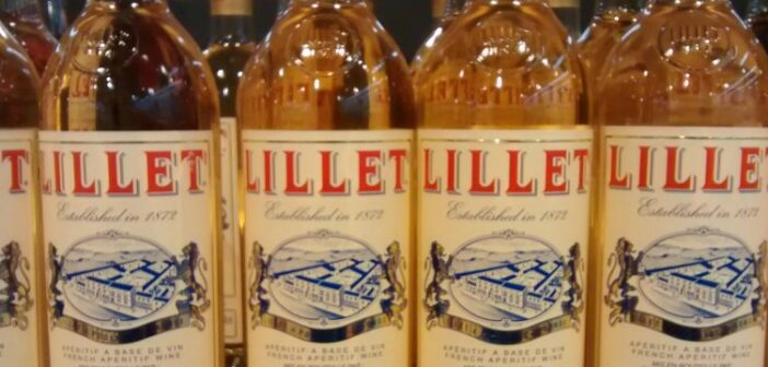 Lillet-Rezepte: die besten der kultigen Trend-Cocktails