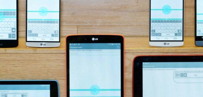 Phablets von Nokia, LG, Samsung, Apple & Co. verdrängen Notebook und Tablet