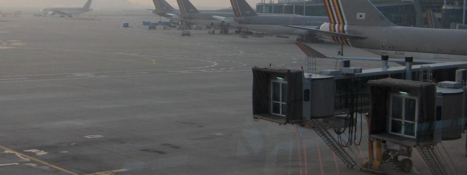 New York LaGuardia: Reinigungskräfte am Flughafen streiken wegen EBOLA