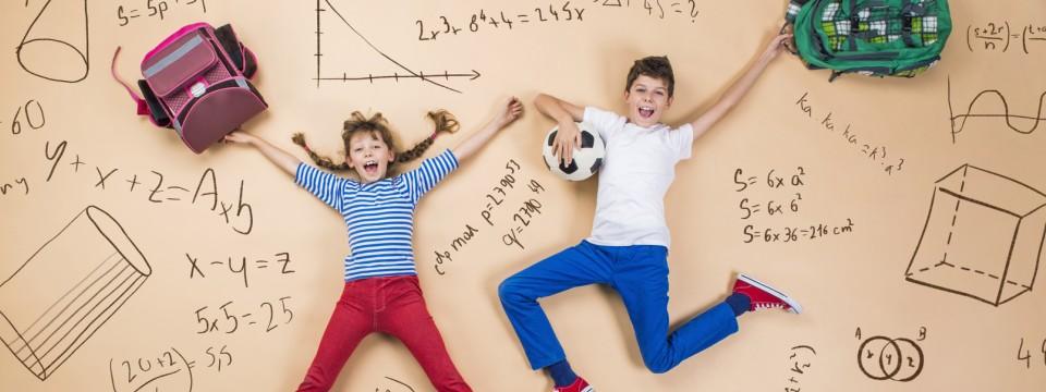 Formelumstellung: Dem Kind richtig erklärt