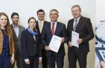 """Rhein-Neckar-Region startet """"Netzwerk Smart Production"""""""