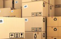 Wohin mit den Waren? Wenn eine Firma ein Lager sucht.