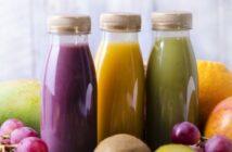 Gesundes, leckeres und selbstgemachtes aus der Flasche
