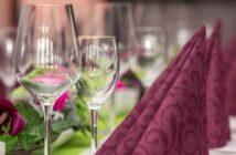 Gläser: Gastro-Gewerbe hat besondere Anforderungen