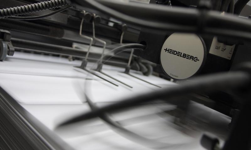 Der Canon i-Sensys MF635Cx: Ein Farblaser-Drucker, der über viele technische Funktionen und multifunktionale Features verfügt.