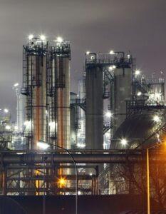 Energieeinsparung: was die Industrie dazugelernt hat ( Foto: Shutterstock-TTstudio )