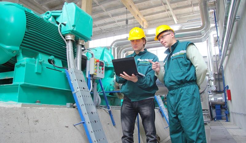 Im Rahmen der Studie ging es um Möglichkeiten zur Energieeinsparung in der Industrie, um den Endenergieverbrauch und um ein Szenario für die Zukunft.  ( Foto: Shutterstock- branislavpudar)