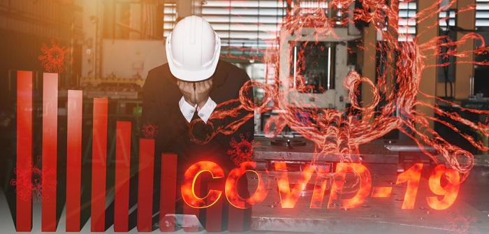 Corona-Insolvenzen: So schützen sich Unternehmer gegen Liquiditätsprobleme ( Foto: Shutterstock- Ph.wittaya )