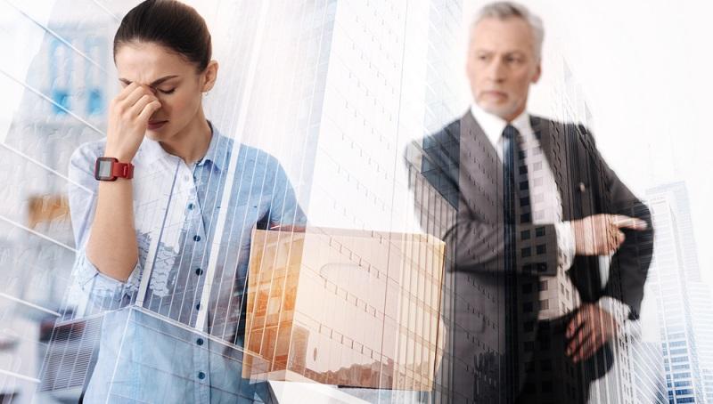 Wichtig ist auch, dass der Betreffende zuvor nicht für den nun neu einstellenden Arbeitgeber tätig war, vier Jahre vor der Arbeitslosmeldung darf derjenige nicht für den Arbeitgeber tätig gewesen sein.  ( Foto: Shutterstock-_Dmytro Zinkevych )