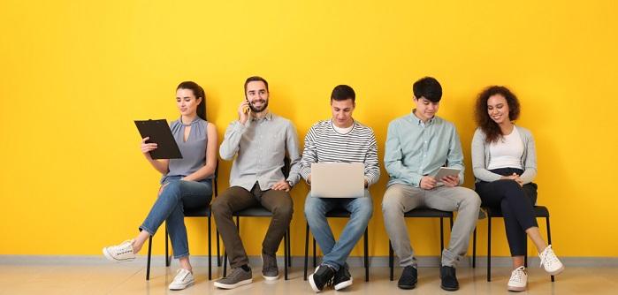 Jobsuche: Anstellungsarten und Anlaufstellen für den Traumjob (Foto: Shutterstock-Pixel-Shot )