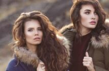Modetrends 2021/2022: Herbst und Winter werden warm, bequem und stylish ( Foto: Shutterstock- Maria Svetlychnaja )